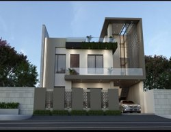 Residential Bungalow Construction Services