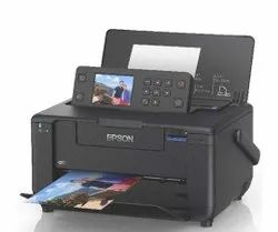 Colored Epsom picture mate PM-520 Photo printer, 36 Secs, Model Name/Number: Epson L380