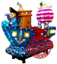 Ship Kiddy Ride
