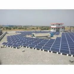 On Grid Roof Top Solar Power Consultancy Services