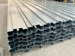 S R Galvanized Door And Window Profiles