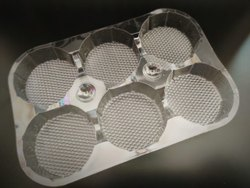 HIPS Ampoule Tray