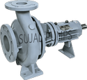 Thermic Fluid Boiler Feed Pump