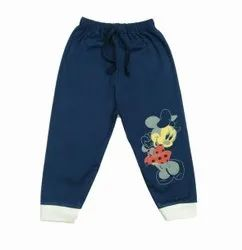 BLUE 7 PINK & GREEN NEW SIMPLE CASUAL TROUSER FOR BOYS