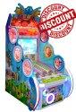 Squirrel Arcade Game Machine - 32