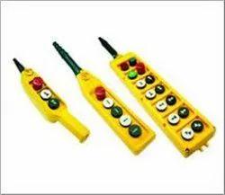CRANE Push Button Pendant