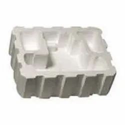 White EPS Thermocol Block, Density: 10 kg/cubic-meter