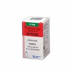 Zyfoss 4mg Injection