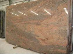 Indian Juparana Granite