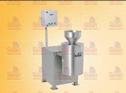 Potato Chips Slicer Machine
