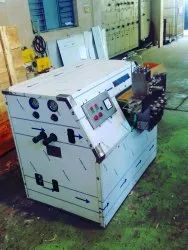 Automatic Homogenizer