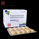 Drotaverine Hcl And Mefenamic Tablet