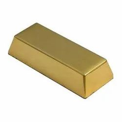 Brass Ingots, For Industrial, Size: 7 Inch(length)
