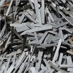 Stainless Steel Scrap, Packaging Type: Loose, Material Grade: 316 L
