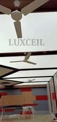 Stretch Ceiling For Chemical Industries
