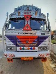 Heavy Vehicles Transportation Service