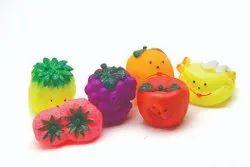 Squeze Fruit Set 6 Pcs