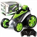 Factory Wireless Remote Control Stunt Car Dump Truck