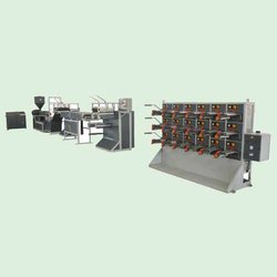Synthetic String Sutli Making Line