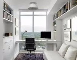 Container Living Room / Office / Work Space