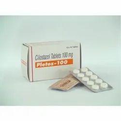 Cilostazol Tablet