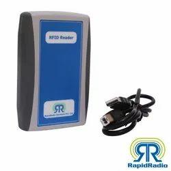 RFID HF USB Desktop Reader / Writer (RRHFOEM04_USB)