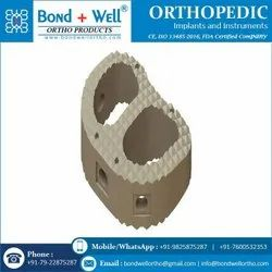 Orthopedic Re Cage