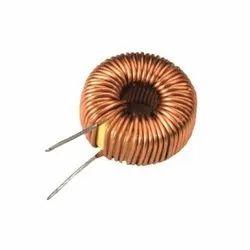 Ferrite Core Toroid Choke Inductor