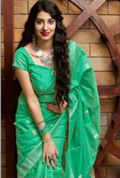 Manjubaa Manjari Silk Attractive Superb Traditional Wear Saree Catalog