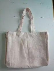 Hemp Shopping And String Bags