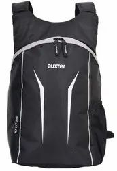 Auxter Unisex Mini Backpack bag Multicolor, For Smart Classes, Coaching Centres, Capacity: 15 L
