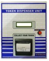 Token Vending Machine