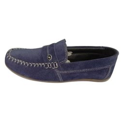Slip On Kids Casual Loafer Shoes, Size: 2-5