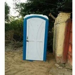 FRP Bio Toilet