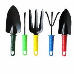Garden Tool Kit Set of 5, Garden Tools