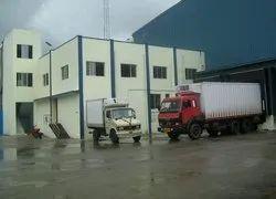 Offline Distributor Logistics Service