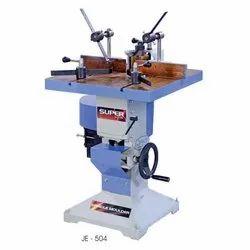 JE-504 Super Spindle Moulder Machine