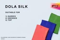 Dola Silk