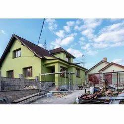 Duplex House Construction Service