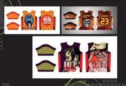 T- Shirt Designing Service