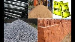 Material Contracting Service
