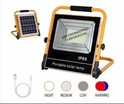 Rechargeable Flood Lights