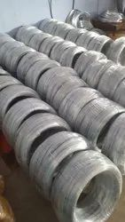 Hot Dip Galvanized Iron Wire, For Construction Industry