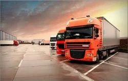 Road Delhi To Surat Full Truck Load Service