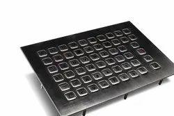 IP 65/ IP 66 Rating Keyboards