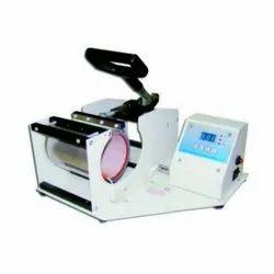 Electric Mug Printing Machine