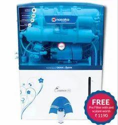 Nasaka Cosmos N1 15-Litre RO UF ORPH Water Purifier