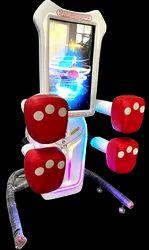 Kids Boxing Arcade Game