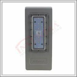 Alita LED Street Light- 25 Watts, Model Name/Number: ILT25