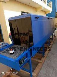 UVC Disinfectant Conveyors
